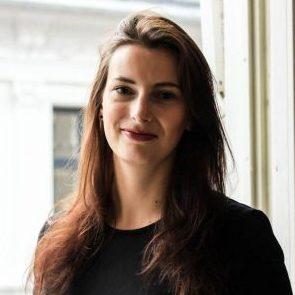 Martina Slesingerova - Project developer intern