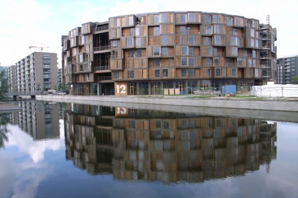 Tietgenkollegiet Copenhagen