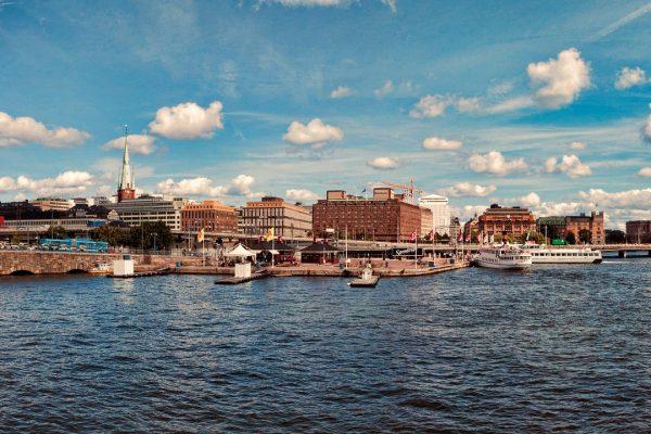 Energy Crossroads Denmark. Location Spotlight: Sweden