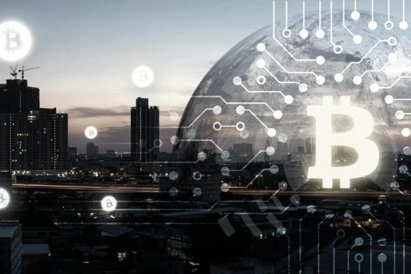 Energy Monday. Blockchain in the energy sector